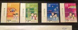 E70 Hong Kong Collection - 1997-... Speciale Bestuurlijke Regio Van China