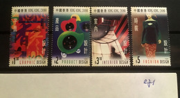 E71 Hong Kong Collection - 1997-... Speciale Bestuurlijke Regio Van China