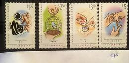 E75 Hong Kong Collection - 1997-... Speciale Bestuurlijke Regio Van China