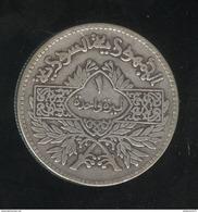 1 Livre Syrie / Syria 1950 - TTB - Syria