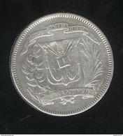 25 Centavos République Dominicaine 1961 TTB - Dominicana