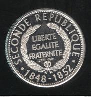 Jeton MDP Présidents De La République Française - L.N. Bonaparte - France