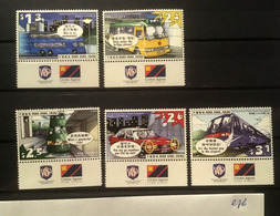 E76 Hong Kong Collection - 1997-... Speciale Bestuurlijke Regio Van China