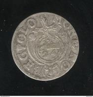 3 Polker Pologne-Lituanie 1624 - Sigismond III - Polen