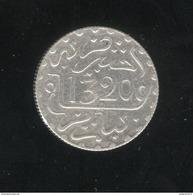 1/2 Dirham Maroc 1903 - SPL - Morocco