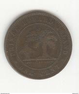 1 Cent Canada 1871 - Prince Edward Island - TTB - Canada