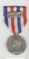Médaille D'Honneur Des Chemins De Fer - Attribuée 1929 - France