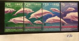 E80 Hong Kong Collection - Ongebruikt