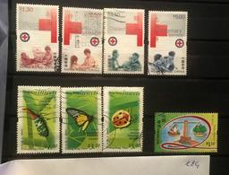 E84 Hong Kong Collection - 1997-... Speciale Bestuurlijke Regio Van China