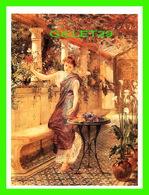 ARTS, PEINTURES - ARTHUR DRUMMOND (1871-1951) - BLOSSOMS  - VICTORIA'S SECRET - - Peintures & Tableaux