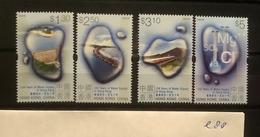 E88 Hong Kong Collection - 1997-... Speciale Bestuurlijke Regio Van China