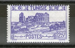 N° 295* - Tunisia (1888-1955)