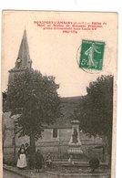 MONTFORT  - L'AMAURY  -  Eglise De Méré - Montfort L'Amaury