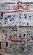 INTER N°23 - 6 Au 12 Septembre 1950 (Peynet,,Ziwes, ) - Periódicos