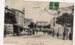 MIREPEISSET PLACE DE LA MAIRIE - Frankreich