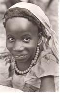 3183  AK - MONROVIA  LIBERIA - Liberia