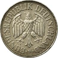 Monnaie, République Fédérale Allemande, Mark, 1971, Stuttgart, TB - [ 7] 1949-… : FRG - Fed. Rep. Germany