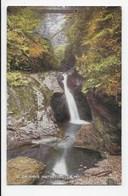 Glen Maye Waterfall, I.O.M. - Valesque 76561 - Isle Of Man