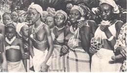 3186  AK - MONROVIA  LIBERIA - Liberia