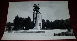 BIJELO POLJE, MONTENEGRO, ORIGINAL VINTAGE POSTCARD - Montenegro