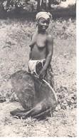 3187  AK - MONROVIA  LIBERIA - Liberia