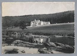 FR.- Abbaye N.D. De Clairefontaine CORDEMOY S/SEMOIS BOILLON. - Kerken En Kloosters