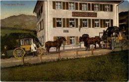 Gruss Aus Ricken - Repro Philatelisten Verein Lichtensteig - SG St. Gall