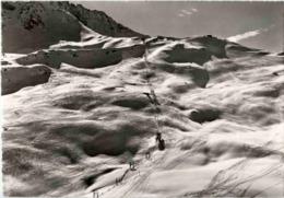 Arosa - Hörnli Skilift - GR Grisons