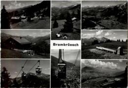 Brambrüesch - GR Graubünden