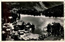 Champex Lac - VS Wallis