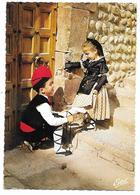 66 - Orfeo Canigo Y Perpinya - Jeunes Danseurs De Sardanes Avant La Danse Au Palais Des Rois De Majorque - Perpignan