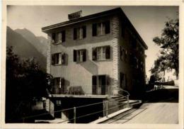 St. Moritz 1931 - GR Graubünden