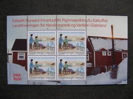 Groenland:  BF N°11. Neuf XX. GM. - Blocs