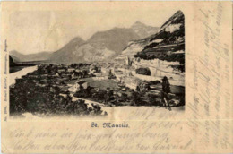 St. Maurice - VS Wallis