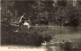 Thun - Idille An Der Aare - BE Berne