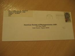 JUNEAU Alaska AK 1984 DATE UPSIDE DOWN Cancel Cover USA - United States