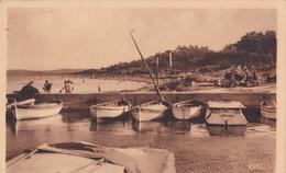 HYERES  La Capte  Le Port - Hyeres