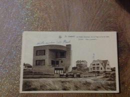 St Idesbald Le Carbet - Cartes Postales
