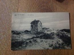 St Idesbald Les Églantines - Cartes Postales