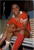 Eusebio - Soccer