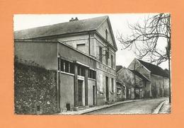CPSM -  Ver Sur Launette -(Oise) - Bain Douche Et Mairie - Autres Communes
