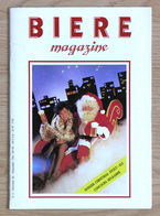 """Magazine Trimestriel """"BIÈRE MAGAZINE"""" N°4 - 1986, Édité En Belgique - Brocantes & Collections"""