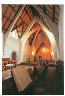 Cpsm -   Campénèac - Abbaye Cystercienne ,la Joie  Notre Dame       H1310 - France