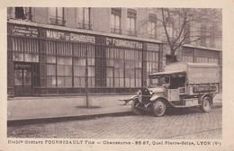 CAMION  &  POIDS  LOURD - Camions & Poids Lourds