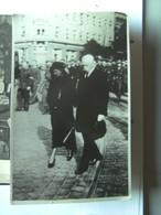 Tsjechië Ceskoslovensko Czech Rep. ? Persons Unknown Unbekannte Menschen Personnes Inconnu - Tsjechië