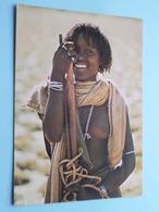 AWASH ( 11 ) Anno 19?? ( Voir Photo ) ! - Ethiopie