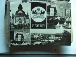 Tsjechië Ceskoslovensko Czech Rep. Praag Praha Prague P3 - Tsjechië