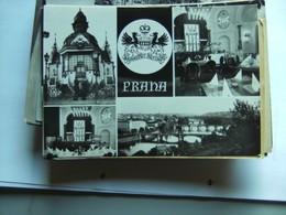 Tsjechië Ceskoslovensko Czech Rep. Praag Praha Prague P6 - Tsjechië