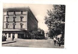 $3-5758 Lazio CIVITAVECCHIA ROMA 1960 VIAGGIATA FRANCOBOLLO ASPORTATO - Civitavecchia