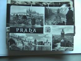 Tsjechië Ceskoslovensko Czech Rep. Praag Praha Prague P11 - Tsjechië